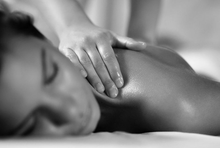Massagem Shala